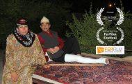 حضور فروزان در بخش مسابقه دو جشنواره بین المللی در کشور کوزوو