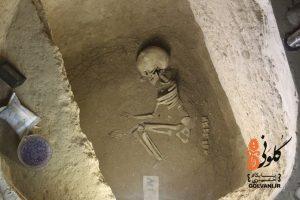 قبرستان مهری