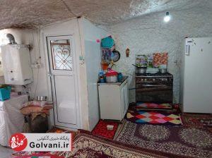 لوازم زندگی در روستای کندوان