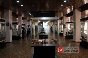 موزه آذربایجان در تبریز