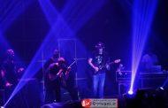 کنسرت مسیح و آرش در خرم آباد برگزار شد