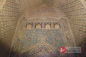 گنبد سلطانیه ایران