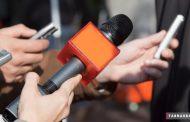 یک خبرنگار را چگونه تعریف کنیم