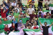 بانوان به ورزشگاه آزادی میروند، اما از یک مسیر دیگر