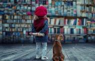 چگونه فرزندانتان را کتابخوان کنید؟