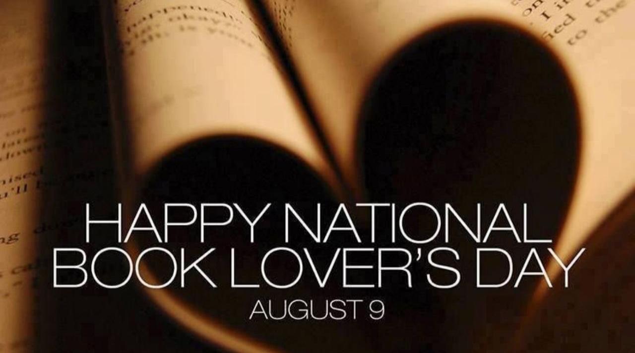 روز جهانی عاشقان کتاب مبارک