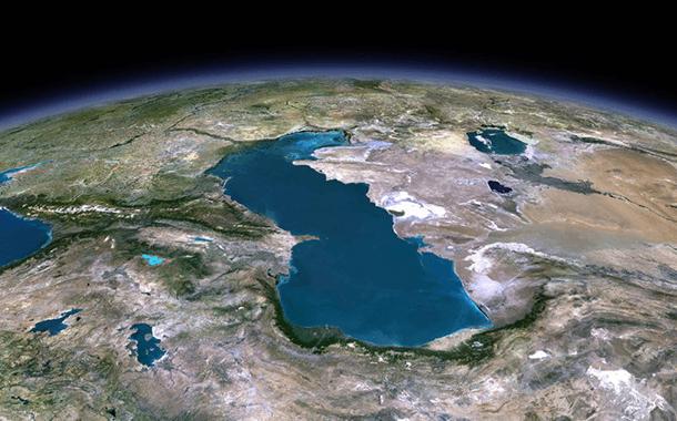 ایرانی نیستی اگر از خزر حمایت نکنی