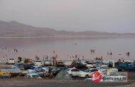وضعیت دریاچه ارومیه چگونه است؟
