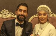 آلبوم ازدواج سمانه پاکدل و هادی کاظمی