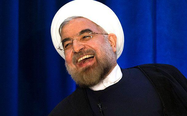 تعارف آقای روحانی کار دستمان داد