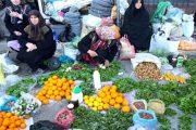 بازارهای هفتگی لاهیجان