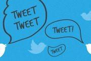 مردم در طوفان توییتری ضد جنگ چه نوشتند