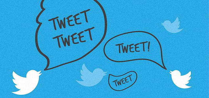 حضور شخصیتهای نظام در توییتر یک تناقض است