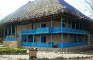 انواع مسکن در روستاهای سنگر
