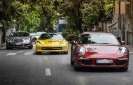 ایرانیان صاحبان گرانترین خودرو جهان