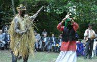 مراسم سنتی گیلان در پیشواز از نوروز