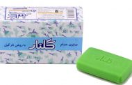صابون گلنار کاربرد دیگری هم دارد