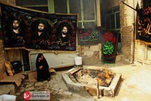 محله باغ دختران خرم آباد