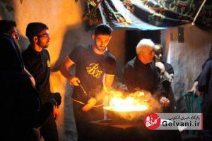چهل منبر در لاهیجان