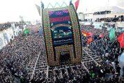 نحوه سوگواری در ایران ریشه در سوگ سیاوش دارد