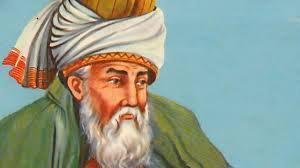 مولانا، عشق و دیگر هیچ