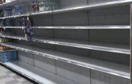 چرا مردم به فروشگاه هجوم میبرند؟
