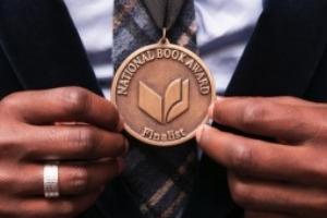 جایزه ملی ادبیات آمریکا