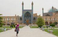 حضور گردشگران اروپایی در اصفهان ملموس تر است