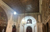 پایتخت ۵۷ ساله ایران از کاخ چهلستون تا سعدالسلطنه