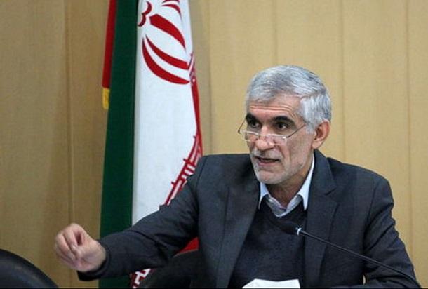 شهردار تهران چگونه فریاد میزند؟