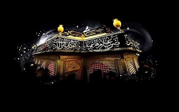 امام حسین برای ما ایرانیها الگوست