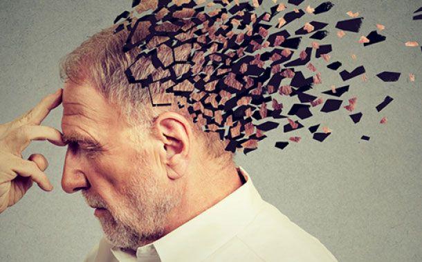 همه ما آلزایمر داریم