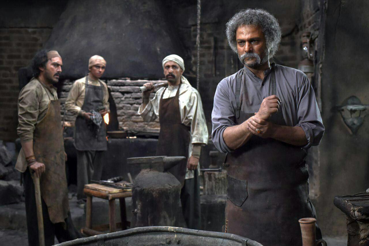 نقد فیلم داش آکل محمد عرب
