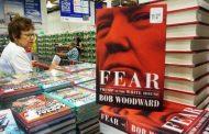 ترس در روز نخست بیش از ۷۵۰ هزار نسخه فروخت