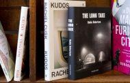 ریچل کاسک و جایزه گلداسمیت