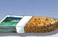 نان را به نرخ روز میخورند