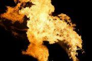 خواستگار عصبانی ماشین دختر را به آتش کشید