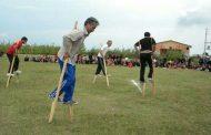 بازی های محلی گیلان