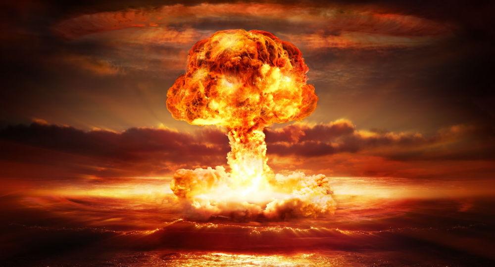 بمب اتم و خطر آن در سال ۲۰۵۰