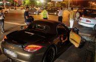 دوردور به دنبال جیگر در خیابانهای تهران