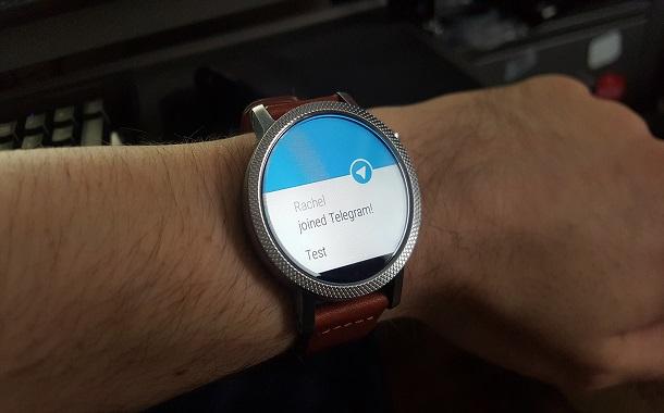 تلگرام کارآمد است و این واقعیت است