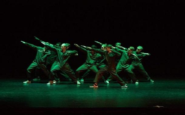 سبقت غیر مجاز بگیرید باید برقصید