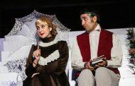 تئاتر بینوایان نمایشی لاکچری برای بانوایان ایرانی
