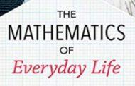 با ریاضیات زندگی روزمره حساب و کتاب زندگیتان را داشته باشید