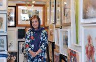 پیشنهاد لیلی گلستان برای پیشگیری از ارایه آثار هنری کپی