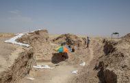 کشف ۵۰ محوطه باستانی و تاریخی در زاینده رود