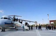 طرح توسعه فرودگاه خرم آباد تعطیل است