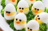 سرانه مصرف تخم مرغ باید به ۲۵۰ عدد برسد