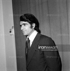 محمدرضا شجریان در سال های دور
