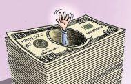 کاهش قیمت دلار و واکنش کارتونیستها